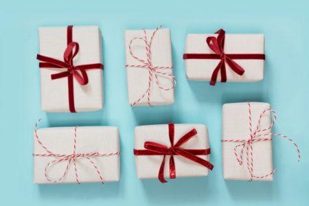regali ai clienti