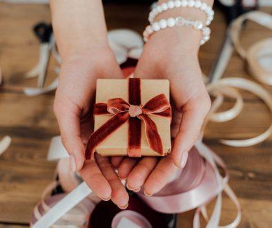 cofanetti regalo aziendali